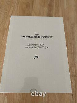 NEW Nike Waffle Puzzle TRUSTED SELLER SEND OFFERS