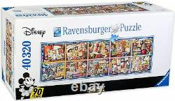 NEW Ravensburger Jigsaw Puzzle 40320 Pieces Tiles Disney Mickey 90 Years
