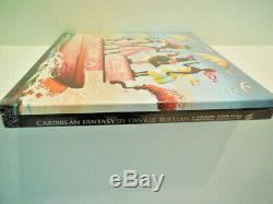 Orville Bulman SPRINGBOK Vintage Jigsaw Puzzle Caribbean Fantasy SQ53 -SEALED