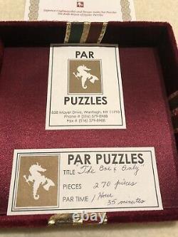 Par Puzzles Wooden Jigsaw Puzzle 2003