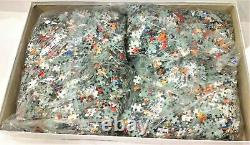 Piatnik Austria Puzzle 6000 Piece Playing Cards Discontinued & Rare NEW
