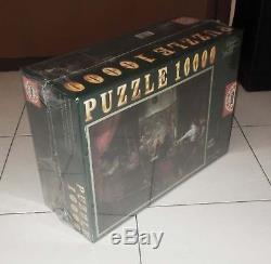 Puzzle 10000 pcs DIEGO VELAZQUEZ Las hilanderas Le filatrici EDUCA NUOVO Prado