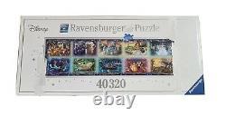 Puzzle 40320 Teile Ravensburger Unvergessliche Disney Momente
