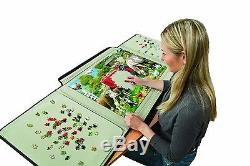 Puzzle Mates Portapuzzle Standard Jigsaw Accessory (1000 Pieces). Free Shipping