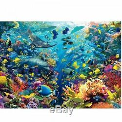 Puzzle Ravensburger 9000 Teile Unterwasserwelt (10138)