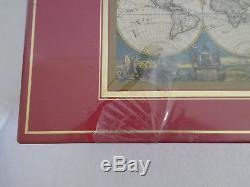 RAVENSBURGER 18000 Piece Jigsaw Puzzle Historical World Maps NIB Sealed RARE