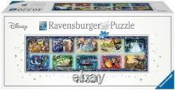 RAVENSBURGER PUZZLE Memorable Disney Moments Indimenticabili momenti 40320 17826