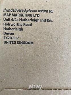Radiohead Jigsaw Puzzle Com Lag Fragmentary Time Waster 1000 Pcs Rare, Sealed