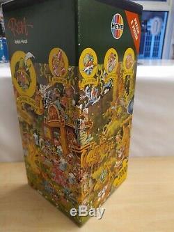 Rare HEYE Ryba Robin Hood Part 2000 Puzzle Jigsaw art 29065 2004