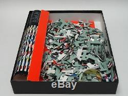 Rare Yaacov Agam Message 500+ Pcs Fine Art Jigsaw Puzzle Made In Israel