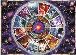 Ravensburger 17805 Der Tierkreis Astrologie Puzzle 9000 Teile Zodiac Jigsaw