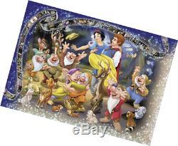 Ravensburger 17826 Puzzle Moments Disney 40000 pièces