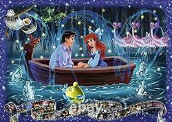 Ravensburger Disney Collectors Edition Little Mermaid 1000pc Jigsaw Puzzle