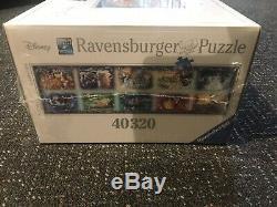 Ravensburger Disney Moments Puzzle (40320 Pieces)