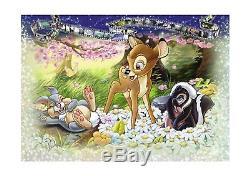 Ravensburger Disney Puzzle (40320 Pieces)