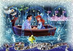 Ravensburger Disney Puzzle 40320 Pieces 17826 Softclick 22ft X 6ft Brand Artwork