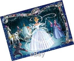 Ravensburger Disneys Cinderella Jigsaw Puzzle (1000 Piece)