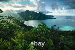 Ravensburger Hawaii Island Scenery 5000 Adult Decompression Puzzles Toy Gift New