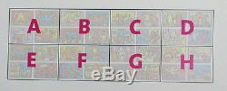 Ravensburger Keith Haring 17838 Puzzle 1 Beutel G OVP 4032 Teile von 32000