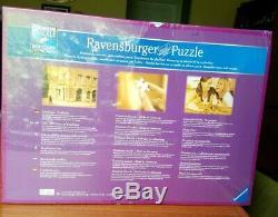 Ravensburger Magical Bookcase Jigsaw Puzzle (18000 Piece) NIP See Description