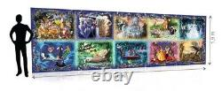 Ravensburger Memorable Disney Moments Jigsaw Puzzle 40320 Pieces