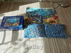 Ravensburger Puzzle Unterwasser Paradies 9000 Teile