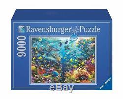 Ravensburger Underwater Paradise