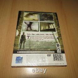 SHADOW OF THE COLOSSUS PS2 NEW FACTORY SEALED pal