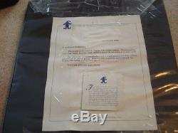 Stave Puzzle Noah's Hideout 1996 Edition Brand New 250 Piece, 13 x 10-1/2, piece