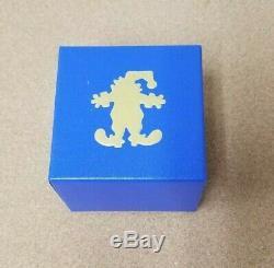 Stave Wooden Trick Puzzle Metamorphosis 40 Pieces