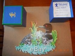 Stave puzzle sheer loonacy 75 pieces. Original box assembled once