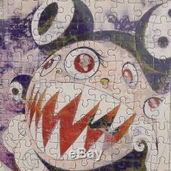 Takashi Murakami 727 Jigsaw Puzzle 1040 Piece kaikai kiki 2020 NEW