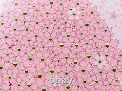 Takashi Murakami Rare Jigsaw Puzzle Sakura Cherry Kaikai Kiki Official Limited