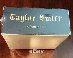 Taylor Swift Extremely Rare Is this the end of all the endings Jigsaw Puzzle