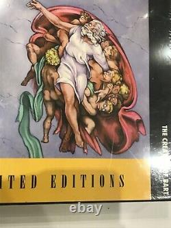 The Simpsons Jigsaw Puzzle The Creation Of Bart 1000 Pieces Limited Edition