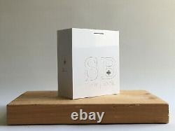 The Snow Block puzzle box Limited Edition 26 step treasure box
