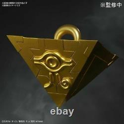 ULTIMAGEAR YU-GI-OH MILLENNIUM PUZZLE Authentic Bandai