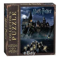 Usaopoly Pz010-430 World Of Harry Potter Puzzle 550 Piece Toy Play Perfect Beaut