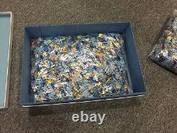 Walt Disney Disney Museum Ravensburger 9000 Piece Jigsaw Puzzle