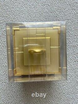 Yu-Gi-Oh! Duel Monsters Millennium Puzzle MOVIC